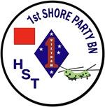 USMC - 1st Shore Party Battalion