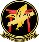 USMC - 1st LAAM