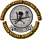 USMC - Marine Air Traffic Control Unit 62 with Tex