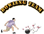 Sports - Bowling Team