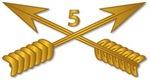 5th SFG (Airborne)