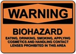 Biohazard - warning - 5