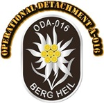 Operational Detachment A-016 - With Text