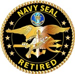Navy - SOF - Navy Seal Retired -ST VI