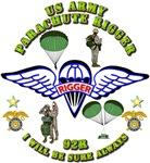 Parachute Rigger - 92R