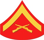 USMC - Lance Corporal