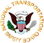 Emblem - National Transportation Safety Board