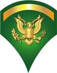 Army - Specialist 5