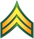 Army - Corporal E-4