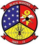 Marine Aviation Logistics Squadron 13