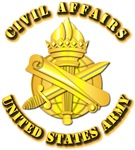 Army - Civil Affairs