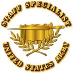 Army - Staff Specialist