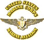 USMC - Marine Aviation