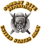 Army - Combat Dive Supervisor