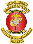 USMC - Air-Ground Logistics Team - MEF II