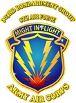 DUI-303RD BOMBARDMENT GROUP