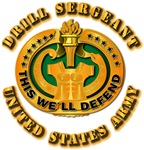 Army - Drill Sergeant