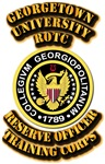 ROTC - Army - Georgetown University
