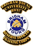 ROTC - Army - Brigham Young University