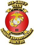 USMC - Air Group Team - MEF III