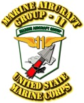 USMC - Marine Aircraft Group - 11