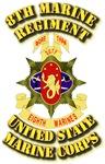 USMC - 8th Marine Regiment