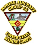 USMC - Marine Aircraft Group 26