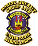 USMC - Marine Aircraft Group 12th