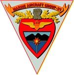 USMC - Marine Aircraft Group 24