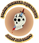 AAC - 363rd Fighter Squadron