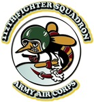 AAC - 112th Fighter Squadron