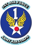 AAC - 1st Air Force