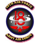 ACC - Air Forces - 18th Air Force