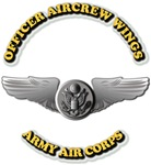Officer Aircrew Wings
