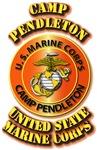 USMC - Camp Pendleton