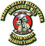USMC - Marine Heavy Helicopter Squadron 462