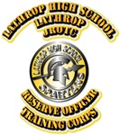 SSI - JROTC - Lathrop High School