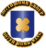 AAC - 307th Bomb Group,307th Bomb Wing