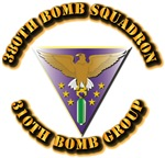 AAC - 380th Bomb Squadron, 310th Bomb Group, 12th