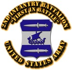 COA - 2nd Infantry Battalion