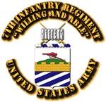 COA - 7th Infantry Regiment
