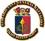COA - 6th Adjutant General Battalion