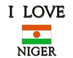 Flags of the World: Niger