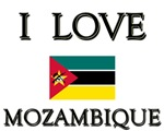 Flags of the World: Mozambique