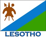 Flags of the World: Lesotho
