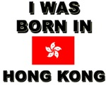 Flags of the World: Hong Kong