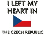 Flags of the World: The Czech Republic