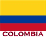 Flags of the World: Colombia