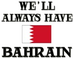 Flags of the World: We Will Always Have Bahrain