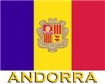Flags of the World: Andorra